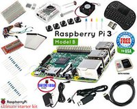 Wholesale raspberry pi ultimate starter kit with HDMI cable