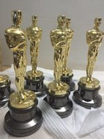academy soccer - 8 lbs official Oscars Statuette Trophy Academy Awards of Merit Metal Trophy One Day Delivery