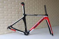 Wholesale SERAPH brand aero road carbon frame TT X1 seraph brand OEM products