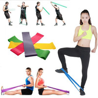 assist strap - Pull Up Assist Bands Crossfit Exercise Body Ankle Fitness Resistance Loop Band Resistance Loop bands Long Fitness Stretch Band Yoga Straps