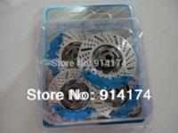 Wholesale 4pcs set RC Car accessories rc car parts Metal CNC Brake disc brake dish for RC car