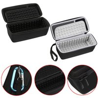 Wholesale Hot EVA Carry Travel Case Cover Bag For Mini Bluetooth Speaker