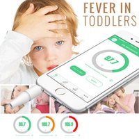 baby thermometer readings - Baby Milk Bottle Thermometer sec Objects Temperature Reading on APP