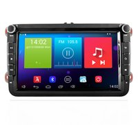 amarok android - 7 GB DDR3 RAM Quad Core Android Car DVD Player for VW With Wifi BT