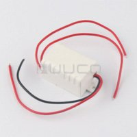ac stabilizers - 5W mA V to V AC DC LED Power Supply Module buck Convert Regulated Switch Volt Stabilizer