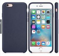apple iphone website - 200 s s plus phone case plus imitation of the original official website of liquid silicone silicone case holster