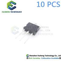 Wholesale TIP36C TIP36 TO3P POWER TRANSISTORS A V W BJT Bipolar Junction Transistor