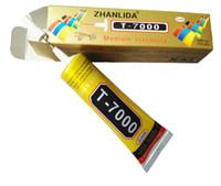 Wholesale B7000 Upgrade Black Liquid Rubber ML T7000 Glue Wood Plastic Metal Epoxy Resin Adhesive Drill Glue Stick Drill Point