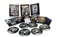Wholesale The Master s Hammer and Chisel Base Kit Days Fitness Videos Compact Discs Kit Cheap Hammer and Chisel Days fitness DVDs