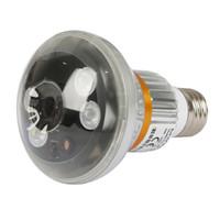 EazzyDV Home Monitoring Lampe BC-683 Caméra IP Type d'ampoule 64G Carte SD Consommer électronique Surveillance intelligente avec télécommande
