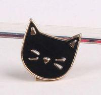 asian pots - X002 Cute Fruit Cat Sunglass Leaf Orange Pot Ice cream Watermelon Brooch Pins Fashion Jewelry