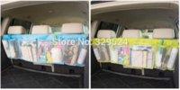 Wholesale 1pcs Blue Big Capacity Oxford Car Trunk Organizer Bag cm organizer closet bag organizer insert