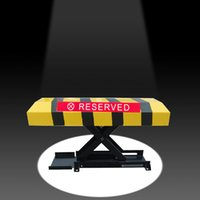 automatic parking barriers - remote control automatic parking barrier lock for parking space saver