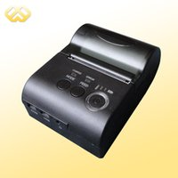 Wholesale TP B1 Android Mobile Poratble Mini Printer With Bluetooth