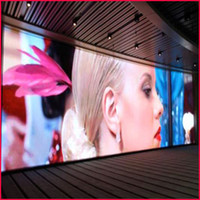 Wholesale 2016 the best quality mesh indoor p10 led display screen large size tranparent flexible soft screen