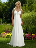 2016 robes de mariée romantique robes de mariée de charme pas de shopping risque nouvelles robes de mariage de taille 6-8-10-12-14-16