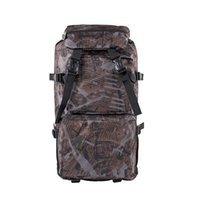 Wholesale Large capacity backpack male camouflage backpack backpack outdoor sports leisure travel backpack