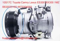 Wholesale 10S17C compressor clutch fit Toyota Camry Lexus ES300 RX300 MZ
