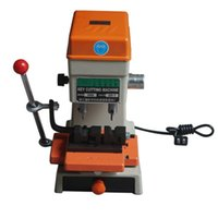 Wholesale Big Promotion A Key Cutting Duplicated Machine Locksmith Tools Key Machine W Partial country DHL