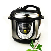 Wholesale Electric heating container Mini rice cooker three layers multifunctional insulation plug in electric heating cooking lunch box1