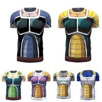 ball corp - s xl Newest Dragon Ball Z Resurrection F D t shirt Fashion Capsulf Corp Letters t shirts tees Teen Trunks T Shirt Casual tee shirts