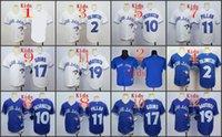 Cheap Baseball Baseball Jersey Best Men Short toronto blue