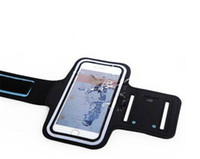 arm lite - Waterproof Phone Case Running Gym Jogging Sports Arm Band Belt Pouch For Huawei P9 Lite Plus Xiaomi Redmi Note Armband Bag