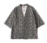 batwing coat - Special Harajuku Japan Kimono Jackets Men SS Kanye West Fear of god New Fashion Coats Hip hop Streetwear Oversize Clothes
