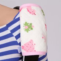 baby carrier air - Baby Bibs Saliva Towel Baby Baberos Slobber Towels Teething Pad Safety Sucking Pads Baby Carrier Straps Air Cotton Bandanas