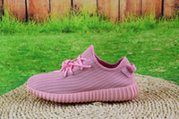 Wholesale Kanye Milan West Boost Men s Women s Outdoor Shoes Sneaker Fasion Basketball Sports Running Shoes With Box