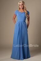 Wholesale Cornflower Blue Dress - Buy Cheap Cornflower Blue Dress ...