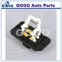 Wholesale blower Motor Series Fan Resistor for Land Rover JGM100110