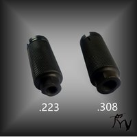 Wholesale Muzzle Brake with or Threaded Sound Forwarder Sleeve Free Washer