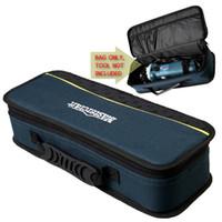 Wholesale 1pc pack Tool Carry Bag cm color navy durable handle zip closure carry case