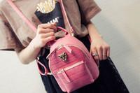 authentic bags - Tigernu Authentic Backpack Fashion Men Women Knapsack Korean Stylish Shoulder Bag Brand Designer Bag High end PU School Bag a77