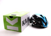 Wholesale With Box Kask Protone Cycling Helmet Fiets Casco Ciclismo Team Sky Pual Smith Helmet MTB Bicycle Helmets Pro Team Head Wear Ultralight