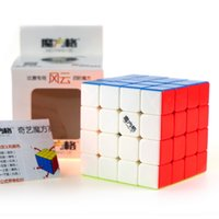 Wholesale High Quality Colorful Profesional mm Puzzle Speed Magic Cube Puzzle Twist Cube Educational ABS Plastic Rubik Cube