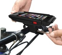 Wholesale Sport Waterproof iPhone S Case Moto Bike Bicycle Waterproof Case Mount Holder support for iPhone S