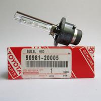 Wholesale High quality D2S for Lexus HID Headlight Bulb Xenon bulbs Xenon Hid Bulb k w