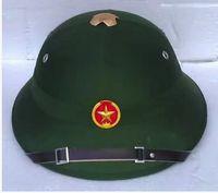 Wholesale Vietnam Hunting Tactical Caps Outdoor Breathable Army Helmet Army Fans Outdoor Headwear Helmet