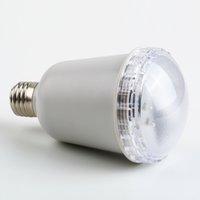 ac slave flash - In stock E27 A45S Photo Bulb Studio Strobe AC Slave Flash Socket Light Lamp Newest