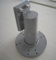 Wholesale High quality C band Twin LNB LNBF with two output