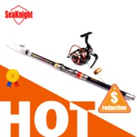 Wholesale Hot Sale Super Quality M Telescopic Fishing Rod Series Spinning Fishing Reel Set Kit Fishing Tackle