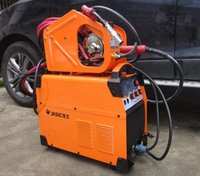 arc welding machines mig tig - Jasic mig welding machine MIG500 N215 NBC N215 IGBT Inverter with MIG MMA functon welcome whole sales partner