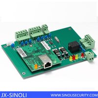 Wholesale One Two Four Door Wiegand T Series TCP IP Networking Access Controller Board