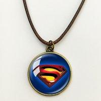 arc rope - mm Iron Man Arc Reactor verre pendentif Art photo gothique verre cabochon argent choker collier pour femmes hommes bijoux