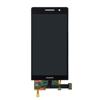 Wholesale Good quality AAA for Huawei Ascend P6 LCD Screen Digitizer Assembly for repalcement or repair parts
