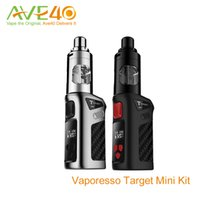 Wholesale Vaporesso Target Mini Starter Kit ml with mAh Battery Built In w Target Mini Mod