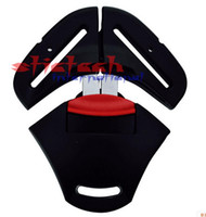 Wholesale by dhl or ems Baby Car Seat Belt Buckle Locking Clip Sets For Child Infant