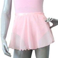 ballet wrap skirt - Dance Chiffon Wrap Skirts for Ladies Ballet Dance Wrap Skirts for Ladies Full Sizes Colors Available